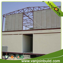 Prefabricated House Villa EPS Sandwich Wall Panel for Interior Wall