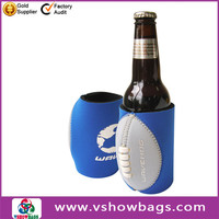 full printing neoprene cooler/stubby holder/beer-c providing neoprene wine stubby holder tin can cooler holder