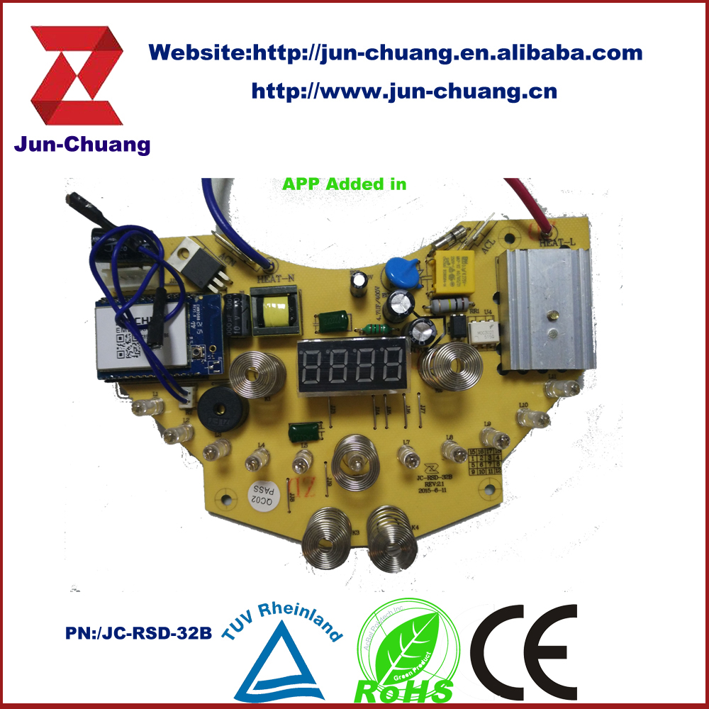 Good Quality dth circuit board of China