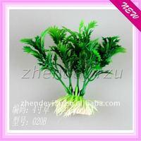 Buy plastic recycling plant.artificial plants.silk aquarium plants ...