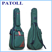 New design wholesales hot sales durable cheap guitar shaped bags