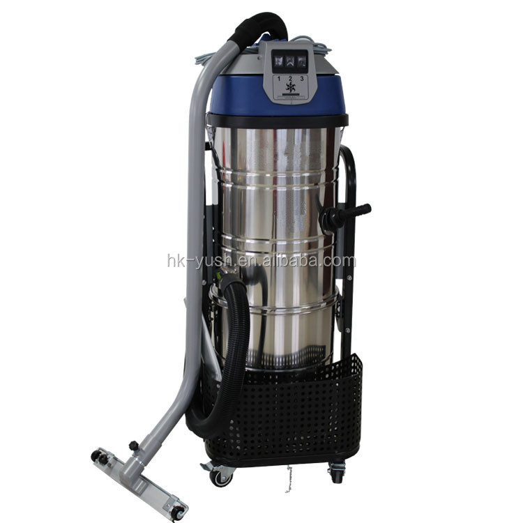 YU SH LI Supply - YS-2600 industrial vacuum suction machine / YU SH LI wet and dry vacuum cleaner