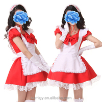 Cosplay Maid Costumes for 2016 New Style