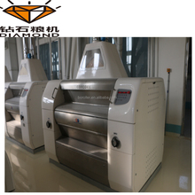 Corn flour mill /maize bran and germ removing machine