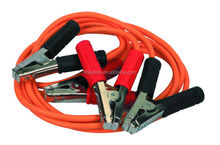 heavy duty car jumper cables