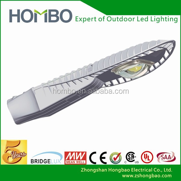 CE ROHS LED road lamp avenues project 30w led streetlight