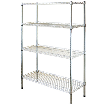 Kitchen stainless steel wire shelves/ storgae wire shelf /stainless steel wire shelving