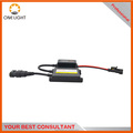 HID xenon kit Electronic Ballast super slim ballast good quality FAST bright 35W 23000V H1 H3 H7 H11