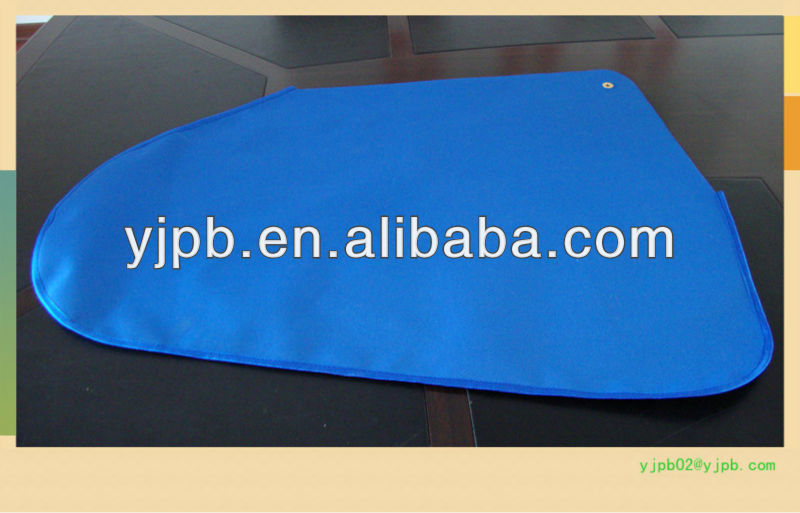 600D oxford fabric for trailer cover