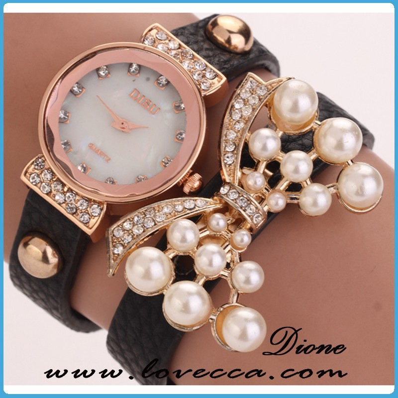 R ~China wholesale cheap price women bracelet watch ladies bracelet watch high quality ^_^