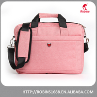 Leisure women's laptop bag custom waterproof computer shoulder bag for sales