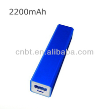 2200 mah universal power banks for digital devices