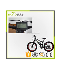 TOP E-cycle hummer electric lithium battery powered cheap electric bike/snow ebike