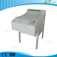2015 medical 12.5L automatic x-ray film developering