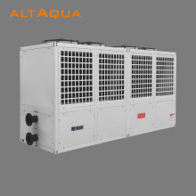 OEM 60 ton evaporator air cooler screw water chiller from best china factory