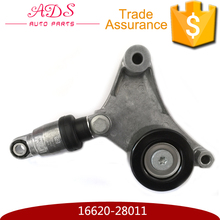 ACV40/CAMRY FAN BELT TENSIONER FOR TOYOTA CARS OE:16620-28011