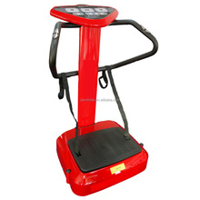 Confidence Slim Full Body Vibration Platform Fitness Machine
