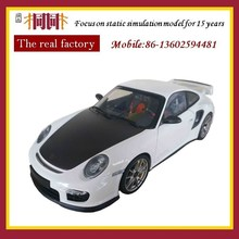 high quality die cast zinc alloy model car 1:18 metal car model