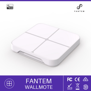 Fantem Wireless Tap control touch electrical switch In wall switch