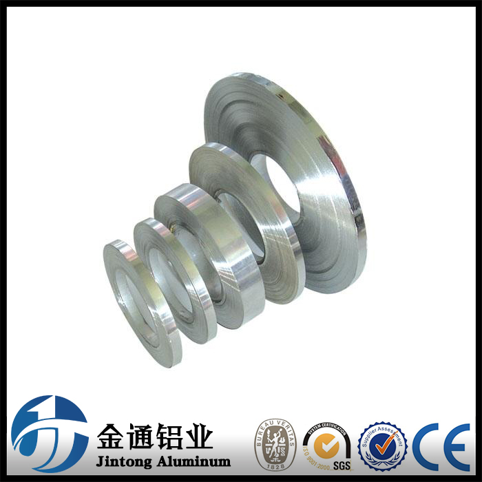 Alloy 8011 aluminium strip for cable