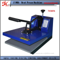 manual heat transfer machine