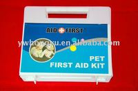 Safety Pet First Aid Kit