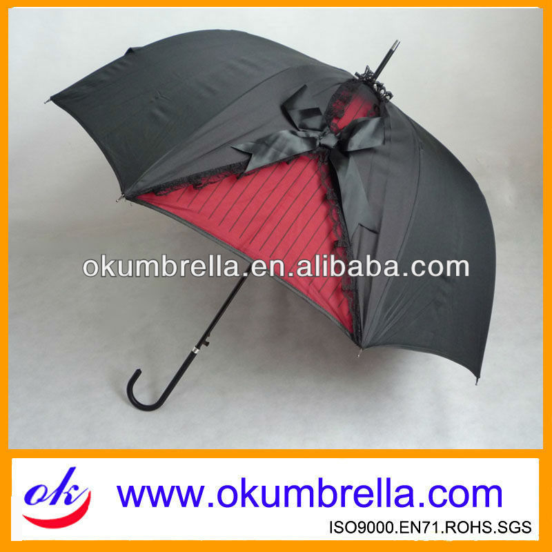 Shenzhen OK umbrella New Invention Umbrellas supplier