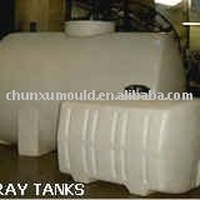 Rotomolding Plastic Container Water Tank Made