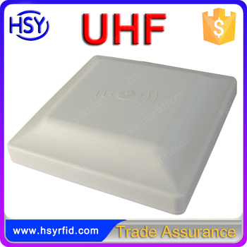 Cheap 900mhz Long Distance RFID Reader 2m