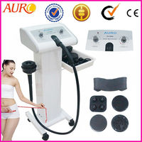 Au-A868 Floor stand g5 whole body shaper exercise machine/vibration slimming machine