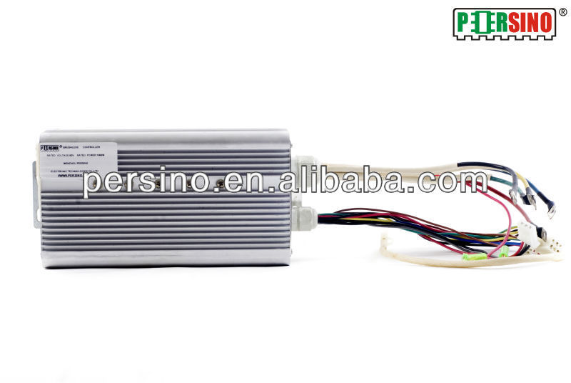1000w electric tricycle /rickshaw 24 pipe motor control