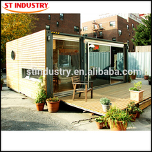 2016 guangzhou expandable container house motel