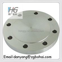 Different kinds of Blind flange