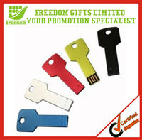 Colorful Custom Promotional Key USB