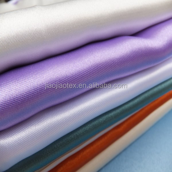 Made In Taiwan Bridal and Evening Dress Fabric Textile