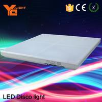Dependable Stage Light Maker 432pcs 10w Dance Floor Dj Light And Sound