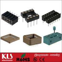 Good quality SIP connector 69 pin UL CE ROHS 094 KLS & Place an order,get a new phone for free!