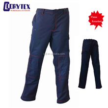 2017 New Design Fashion Mens Flame Retardant Trousers