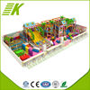 Indoor Soft Play Equipment For Sale/Kids Play Gym Equipment/Soft Padded Playground Equipment