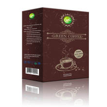 Lifeworth FDA approved slimming latte green coffee slimming drinks