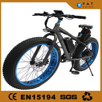 fashionable stylish fat tires sand bikes