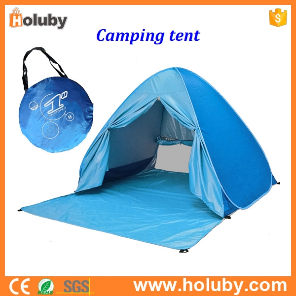 Camping equipment Outdoor Traveling waterproof camping tent, tents camping outdoor Beach Tents Tabernacle