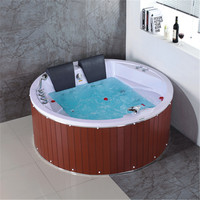 deluxe wholesale tub surround
