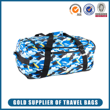 OEM Factory High Quality Best Sell Sports Travel Duffle Bag For Teens