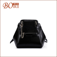 2014 women metal studs display cabinet handbags evergreen