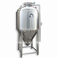 Factory Beer Fermentation Equipment Stainless Conical