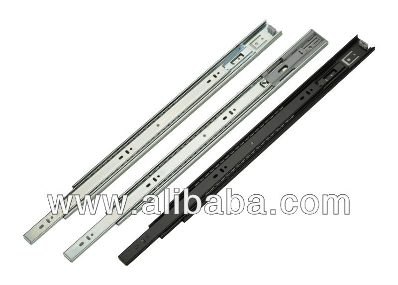 Extra Heavy telescopic Channel (Zinc Plated)