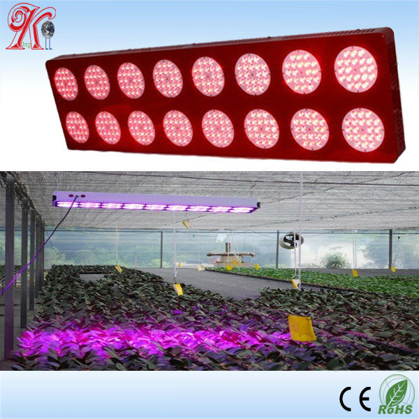 top quality reduce electricity super 2000w led grow light