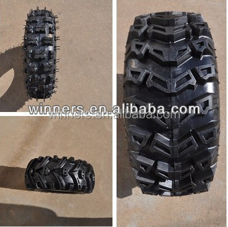 snow thrower tyre 15x5.00-6