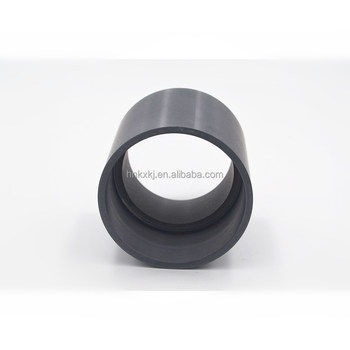 99% silicon nitride Si3N4 ceramic tube ceramic shaft